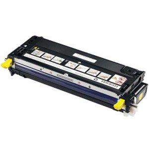 Original Dell 330-1204 Yellow Toner Cartridge for 3130cn/ 3130cnd Color Laser Printer (Alienware Merchandise compare prices)