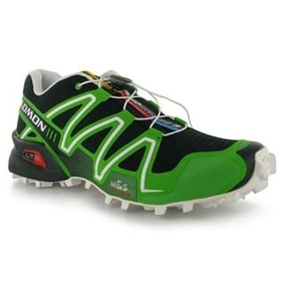 Salomon Speedcross 3 Mens Trail Running Shoes