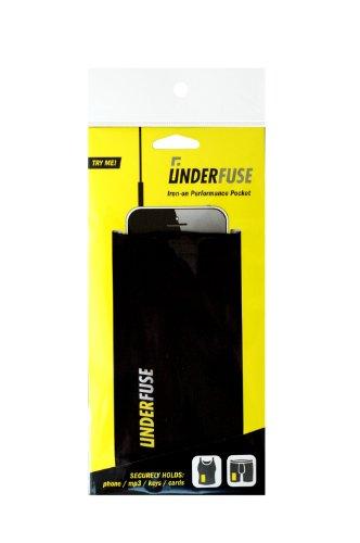 Underfuse (アンダーフューズ) ハイパフォーマンス・ポケット