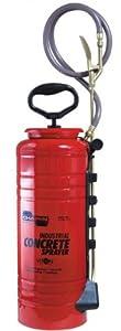 Chapin Concrete Sprayers - 3.5-gallon tri-poxy openhead ind. sprayer f/c