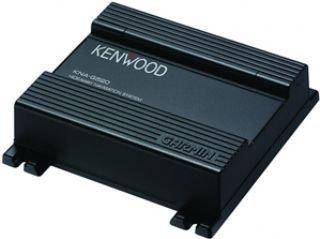 Kenwood KNA G520-Sistema di navigazione
