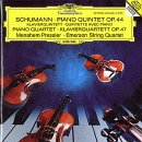 Klavierquintett Op. 44 / Klavierquartett Op. 47 title=