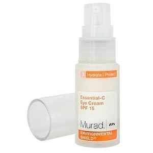 Essential-C Eye Cream SPF 15 15ml/0.5oz