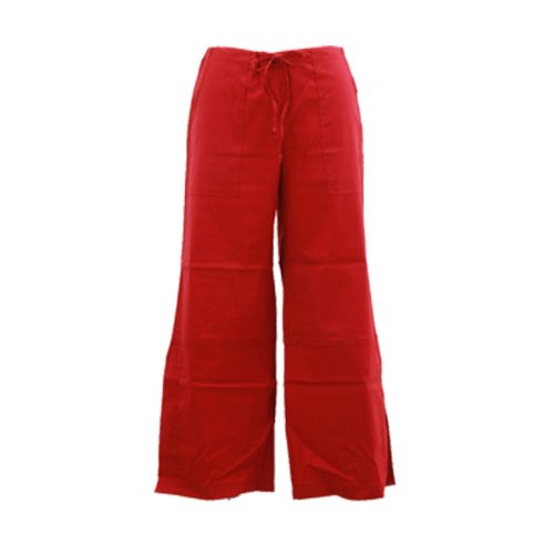 Be Present / ビープレセント モービリティパンツ 【Mobility Pants】(L,red)