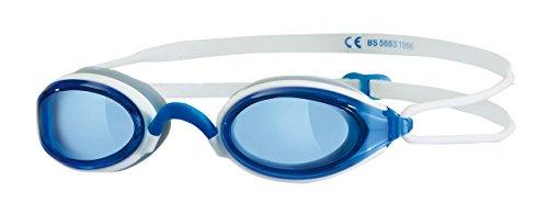 Zoggs Fusion Air - Gafas de natación, color azul / blanco