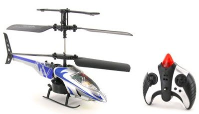 Mini Alloy Shark R/c Helicopter