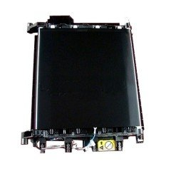 ** HP Color LJ 1600, 2600, CM1015 MFP, CM1017 MFP Series (ETB) Electrostatic Transfer Belt (Includes Assembly Structure, ETB Belt, Drive Roller & 4 Transfer Rollers)