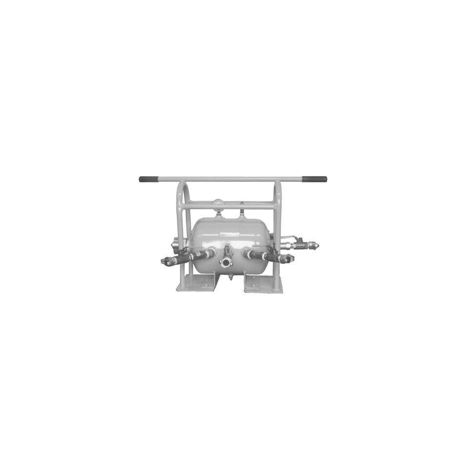 SEPTLS2381217AR4AK Dixon valve ASME Air Receiver Manifolds