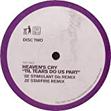 Heaven's Cry / Til Tears Do Us Part (Disc Two)