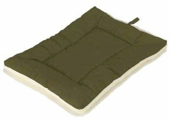 Classic Cratewear 3 Piece Bed Set 42 Inch Olive front-934357