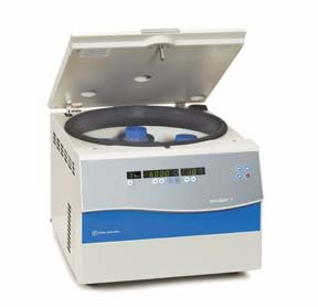 Centrifuge - Refrigerated tabletop(AccuSpin) Models 1R Benchtop by TFS