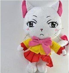 Fairy Tail Charle 12″ Plush Doll KTWJ130 image