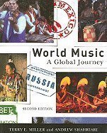 World Music: A Global Journey, 2nd Edition