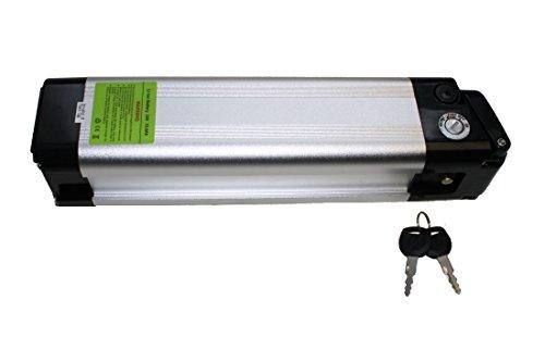 Akku 24 V 10Ah Lithium Ionen NEU für E-Bike,Pedelec,Elektrofahrrad z.B. Prophete, Cyco