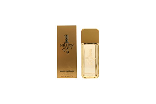 PACO RABANNE - 1 MILLION as 100 ml-mujer