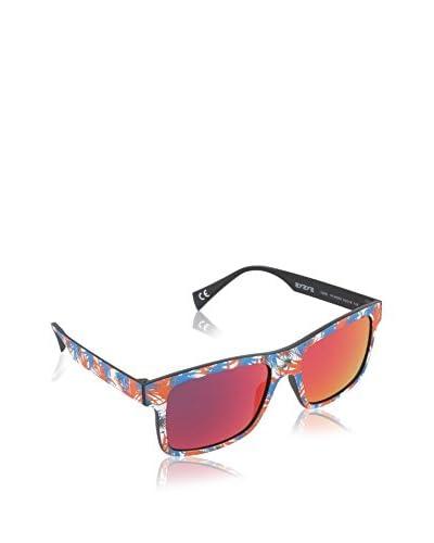 Eyeye Gafas de Sol IS001 Blanco / Azul / Naranja