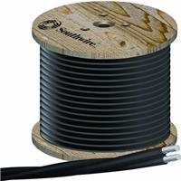 Underground Electrical Wire