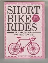 Short Bike Rides in and Around Washington, D.C.