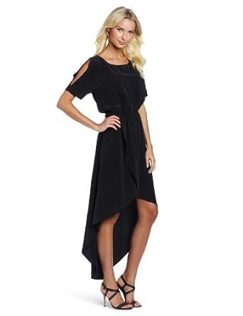 Gypsy 05 Women's Sofia Maxi Dress, Black, Extra Small