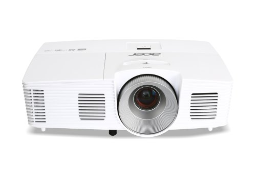 Proyector Teatro en casa Acer H5380BD 720p