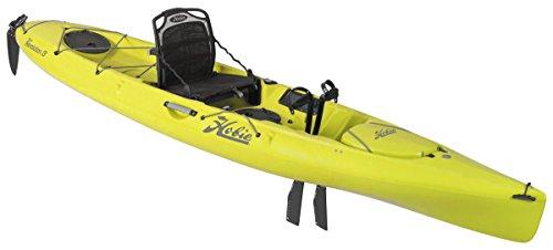 2018 Hobie Mirage Revolution 13 Pedal Kayak (Seagrass Green)