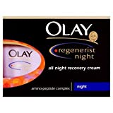 Regenerist Night Recovery Cream (50ml)-Olay