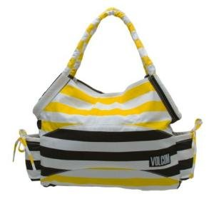 Volcom Bar Code Beach Bag - Women's