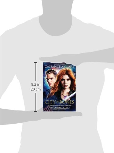 City of Bones: TV Tie-In (Mortal Instruments)