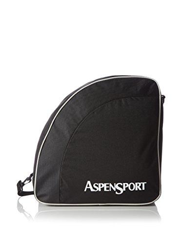 AspenSport Skischuhtasche, schwarz, 40 x 24 x 41 cm, 40 Liter, AS152014