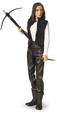 Picture of Sideshow Faith 12 inch Figure from Buffy the Vampire Slayer (Sideshow) (B000NLX788) (Sideshow Action Figures)