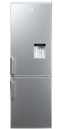 Continental Edison FC244DS Réfrigérateur 174 L A+ Argent