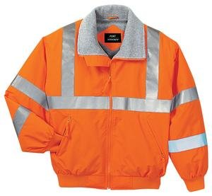 Port Authority - Safety Challenger Jacket with Reflective Taping Safety Orange/ Reflective-6XL - Buy Port Authority - Safety Challenger Jacket with Reflective Taping Safety Orange/ Reflective-6XL - Purchase Port Authority - Safety Challenger Jacket with Reflective Taping Safety Orange/ Reflective-6XL (Port Authority, Port Authority Apparel, Port Authority Mens Apparel, Apparel, Departments, Men)