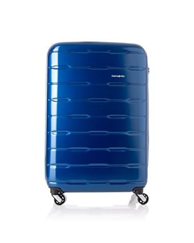 Samsonite Trolley rígido Spinner 75/28 Azul