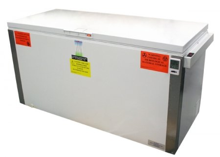 Summit Chest Freezer front-404317