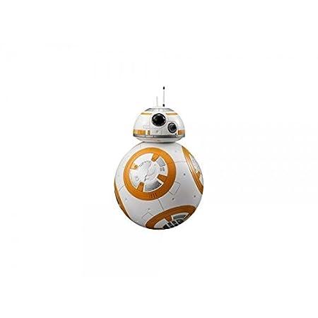 Sega - Figurine Star Wars - BB-8 Sega Prize 1/10 Premium 8cm - 3700936104038