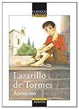 El Lazarillo De Tormes (Clasicos a Medida.) (Spanish Edition)