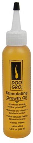 Doo Gro Stimulating Oil, 4.5 oz