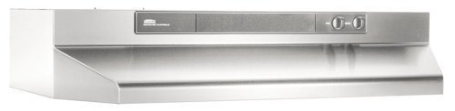 Stainless Steel Range Hoods 30 back-24047