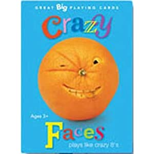 Click to read our review of Crazy Faces Card Game!