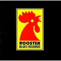 Rooster Blues Records - 1980-2000