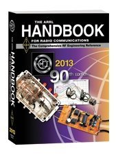 The ARRL Handbook for Radio Communications 2013 Hardcover087259484X : image