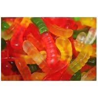 ALB Gummi Worms 5lb
