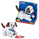 Fisher Price Brilliant Basics Lil Snoopy