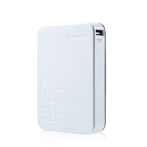 Noontec Giant 10000mAh Power Bank