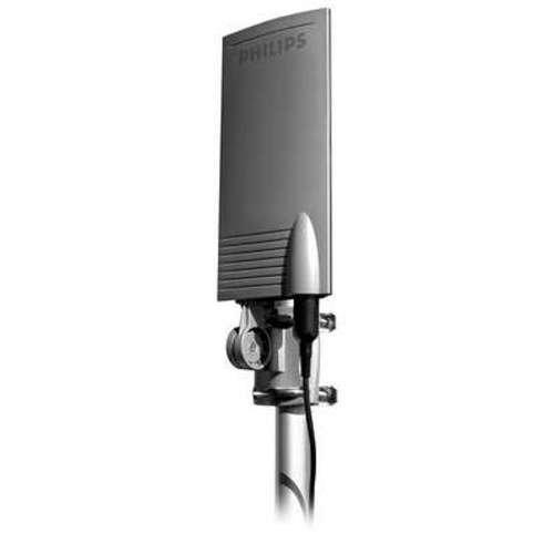 Buy Philips SDV2940/27 UHF Digital and Analog Indoor/Outdoor TV Antenna
