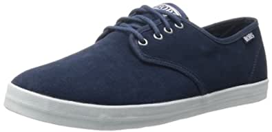 BOBS from Skechers Men's Kustom Sneaker,Navy,8 M US
