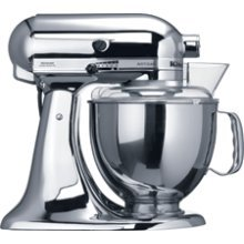 KitchenAid Artisan Stand Mixer in Chrome - 5KSM150BCR from Kitchenaid