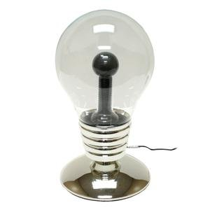 Creative Motion Plasma Bulb