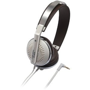 [Parallel import goods] Audio Technica Audio-Technica ATH-RE70WH Classic Retro Style On-Ear Headphone headphones, White