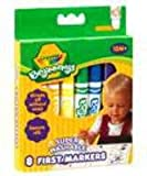 Crayola Mini Kids First Markers